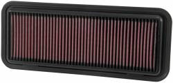 K&N Engineering - K&N Air Filter: Scion iQ 2012 - 2016 - Image 2