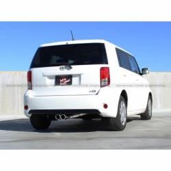 AFE Power - AFE Takeda Exhaust Axle-Back Exhaust: Scion xB 2008 - 2015 (xB2) - Image 7