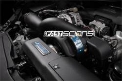SCION TURBO / SUPERCHARGER - Scion Supercharger Kit - Vortech - Vortech Supercharger Kit: Scion FR-S 2013 - 2016; Subaru BRZ 2013-2016