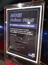Vortech - Vortech Supercharger Kit: Scion FR-S 2013 - 2016; Subaru BRZ 2013-2016 - Image 4