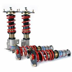 Scion FRS Suspension Parts - Scion FRS Coilovers - Skunk 2 - Skunk 2 Pro-C Coilovers: Scion FRS 2013 - 2016