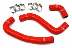 SCION xA PARTS - Scion xA Cooling Parts - HPS - HPS Silicone Radiator Hose Kit: Scion xA / xB 2004 - 2006