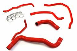 SCION tC2 PARTS - Scion tC2 Cooling Parts - HPS - HPS Silicone Radiator Hose Kit: Scion tC 2011 - 2016 (tC2)
