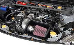 K&N Engineering - K&N Typhoon Cold Air Intake: Scion FR-S 2013-2016; Toyota 86 2017-2018; Subaru BRZ 2013-2018 - Image 3