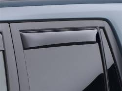 Weathertech - Weathertech Side Window Deflectors: Scion xB 2008 - 2015 (xB2) - Image 2