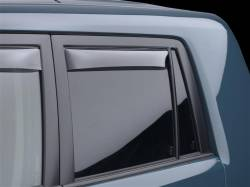 Weathertech - Weathertech Side Window Deflectors: Scion xB 2008 - 2015 (xB2) - Image 3