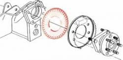 SPC - SPC Performance Rear Camber Kit: Scion xA / xB 2004 - 2006 - Image 2