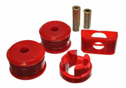 SCION SUSPENSION PARTS - Scion Suspension Bushings - Energy Suspension - Energy Suspension Polyurethane Engine & Transmission Mount Kit: Scion xA / xB 2004 - 2006