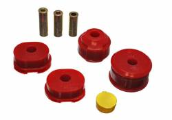 Scion tC Suspension Parts - Scion tC Suspension Bushings - Energy Suspension - Energy Suspension Polyurethane Engine & Tranmission Mount Kit: Scion tC 2005 - 2010