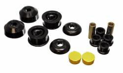 Energy Suspension - Energy Suspension Polyurethane Front Control Arm Bushings: Scion tC 2005 - 2010 - Image 2