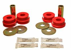 Energy Suspension - Energy Suspension Polyurethane Rear Trailing Arm Bushings: Scion tC 2005 - 2010 - Image 1