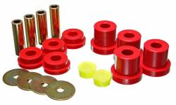 Scion tC Suspension Parts - Scion tC Suspension Bushings - Energy Suspension - Energy Suspension Polyurethane Sub-Frame Bushing Kit: Scion tC 2005 - 2010