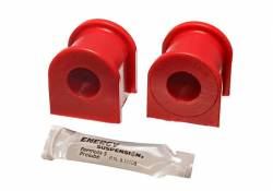 Scion tC Suspension Parts - Scion tC Suspension Bushings - Energy Suspension - Energy Suspension Polyurethane Front Sway Bar Bushings: Scion tC 2005 - 2010