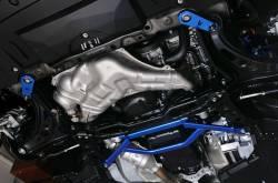 Cusco - Cusco Front Lower Arm Power Brace: Scion FR-S 2013-2016; Toyota 86 2017-2018; Subaru BRZ 2013-2018 - Image 2