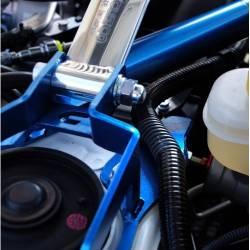 Cusco - Cusco OS Front Strut Bar: Scion FR-S 2013-2016; Toyota 86 2017-2018; Subaru BRZ 2013-2018 - Image 4