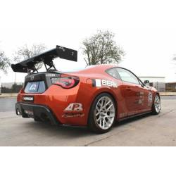 APR Performance - APR Carbon Fiber Rear Bumper Valance: Scion FR-S 2013 - 2016 - Image 3