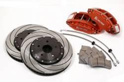 "KSport - K Sport ProComp 13"" 4-Piston Rear Big Brake Kit: Scion xB 2008 - 2015 (xB2) - Image 3"
