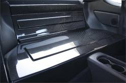 Seibon - Seibon Carbon Fiber Rear Seat Panels: Scion FR-S 2013-2016; Toyota 86 2017-2018; Subaru BRZ 2013-2018 - Image 2