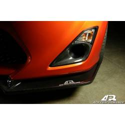 APR Performance - APR Carbon Fiber Brake Cooling Ducts: Scion FR-S 2013 - 2016 - Image 2