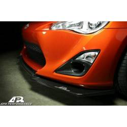 APR Performance - APR Carbon Fiber Brake Cooling Ducts: Scion FR-S 2013 - 2016 - Image 3