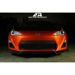 APR Performance - APR Carbon Fiber Brake Cooling Ducts: Scion FR-S 2013 - 2016 - Image 4