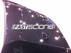 Seibon - Seibon Carbon Fiber Roof: Scion FR-S 2013-2016; Toyota 86 2017-2018; Subaru BRZ 2013-2018 - Image 2