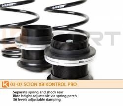 KSport - K Sport Kontrol Pro Damper Coilovers: Scion xA 2004 - 2006 - Image 3
