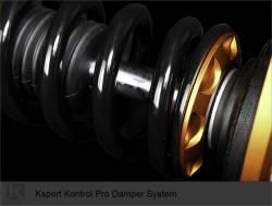 KSport - K Sport Kontrol Pro Damper Coilovers: Scion FR-S 2013-2016; Toyota 86 2017-2018; Subaru BRZ 2013-2018 - Image 4