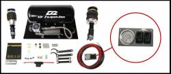 D2 Racing - D2 Racing Air Suspension Kit: Scion xA / xB 2004 - 2006 - Image 2