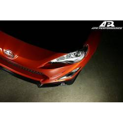 APR Performance - APR Carbon Fiber Front Air Dam: Scion FR-S 2013 - 2016 - Image 3