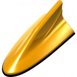 Scion tC Exterior Parts - Scion tC Antenna - Beat-Sonic - Beat-Sonic FDA9T Shark Fin Antenna: Scion iQ / tC / xA / xB / xD 04+