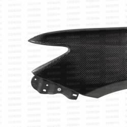 Seibon - Seibon Carbon Fiber Fenders (10mm Wider): Scion tC 2011 - 2015 (tC2) - Image 5