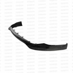 Seibon - Seibon TR Carbon Fiber Front Lip: Scion tC 2011 - 2013 (tC2) - Image 5