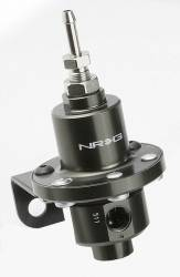 Scion xA Engine Performance Parts - Scion xA Fuel Upgrades - NRG Innovations - NRG Adjustable Fuel Pressure Regulator