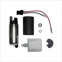 Walbro - Walbro 255lph High Flow Fuel Pump w/ Installation Kit: Scion tC 2005 - 2010