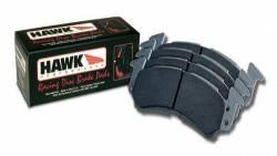 Hawk - Hawk HP Plus Front Brake Pads: Scion tC 2005 - 2010 - Image 2
