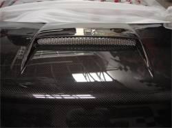 Seibon - Seibon SC Carbon Fiber Hood: Scion xB 2008 - 2015 (xB2) - Image 11