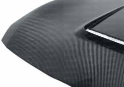 Seibon - Seibon VS Carbon Fiber Hood: Scion FR-S 2013-2016; Toyota 86 2017-2018; Subaru BRZ 2013-2018 - Image 4