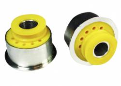Scion FRS Suspension Parts - Scion FRS Urethane Bushings - Whiteline - Whiteline Front Control Arm Bushings (Lower/Inner/Front): Scion FR-S 2013 - 2016