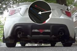 Rally Armor - Rally Armor Mud Flaps: Scion FR-S 2013 - 2016; Subaru BRZ 2013-2018 - Image 3