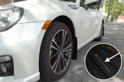Rally Armor - Rally Armor Mud Flaps: Scion FR-S 2013 - 2016; Subaru BRZ 2013-2018 - Image 6