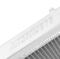 Mishimoto - Mishimoto Aluminum Radiator: Scion FR-S 2013-2016; Toyota 86 2017-2020; Subaru BRZ 2013-2020 - Image 6