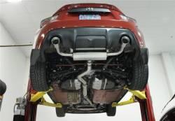 "Perrin - Perrin Cat-Back Exhaust (3.0""): Scion FR-S 2013 - 2016; Subaru BRZ 2013-2018 - Image 3"