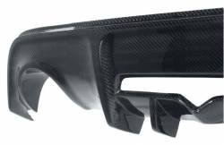 Seibon - Seibon Carbon Fiber Rear Diffuser: Scion FR-S 2013-2016; Toyota 86 2017-2018; Subaru BRZ 2013-2018 - Image 5