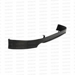 Seibon - Seibon TR Carbon Fiber Rear Lip: Scion tC 2011 - 2013 (tC2) - Image 2