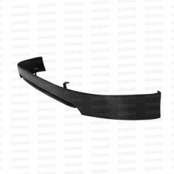 Seibon - Seibon TR Carbon Fiber Rear Lip: Scion tC 2011 - 2013 (tC2) - Image 4