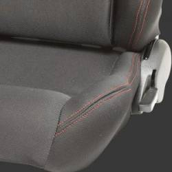 NRG Innovations - NRG Innovations Type R Racing Seats - Image 3