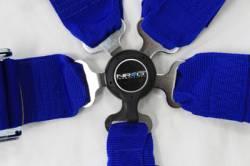 NRG Innovations - NRG Innovations 6 Point Camlock Seat Belt Harness - Image 2