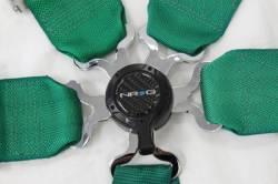 NRG Innovations - NRG Innovations 6 Point Camlock Seat Belt Harness - Image 3