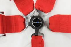 NRG Innovations - NRG Innovations 6 Point Camlock Seat Belt Harness - Image 4